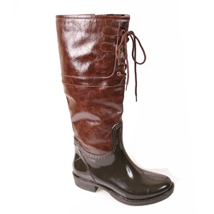 Nomad Harley : Brown - Womens