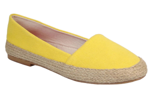 Nomad Nomad Block : Yellow - Womens