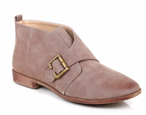 Taupe Restricted shoes Billy