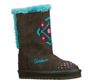 BlueGray Skechers Twinkle Toes: Keepsakes - Wishing Lights
