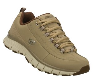 Brown Skechers Flex Fit - High Demand