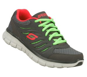 GreenGray Skechers Synergy