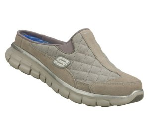 GrayGray Skechers Synergy - Elite Spot