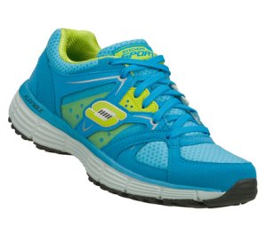 GreenBlue Skechers Agility - New Vision