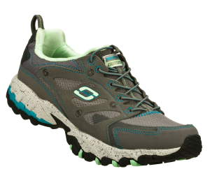 BlueGray Skechers Spider - All Road