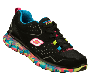 MultiBlack Skechers Synergy - Perfect Color