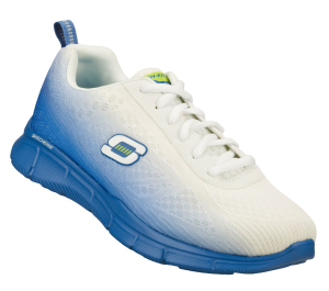 BlueWhite Skechers Equalizer - Oasis