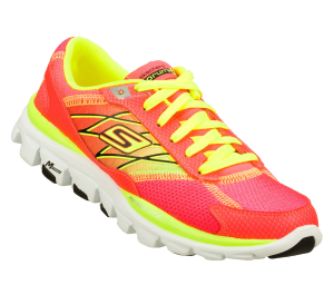 GreenPink Skechers Skechers GOrun ride 2