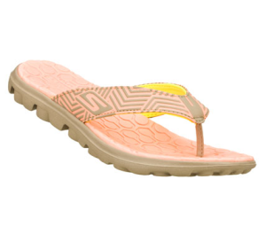 CoralNatural Skechers Skechers On the GO - Sunny