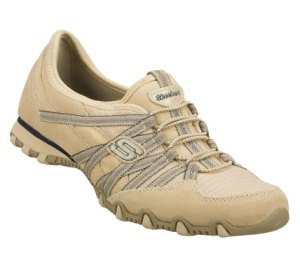 NavyNatural Skechers Bikers - Verified