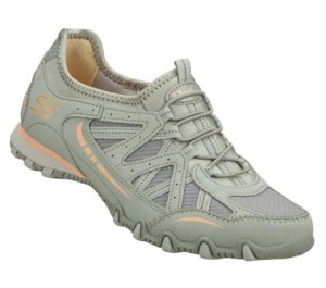 GrayGray Skechers Bikers - Conjure Up