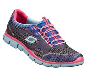 MultiPurple Skechers Gratis - Wild One
