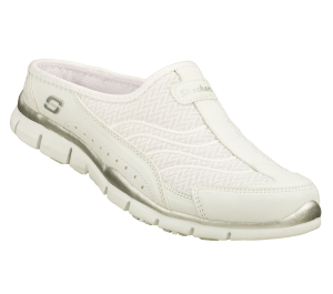 White Skechers Gratis - Crazygood