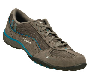 BlueGray Skechers Relaxed Fit: Breathe Easy - Just Relax