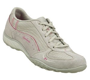 PurpleGray Skechers Relaxed Fit: Breathe Easy - Just Relax