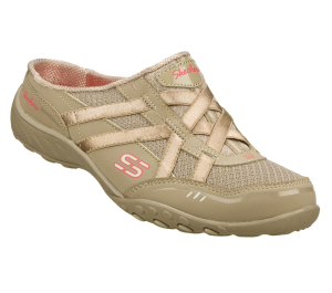CoralNatural Skechers Relaxed Fit: Breathe Easy - Go Getter
