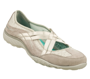 GrayGray Skechers Relaxed Fit: Breathe Easy - Lay Low