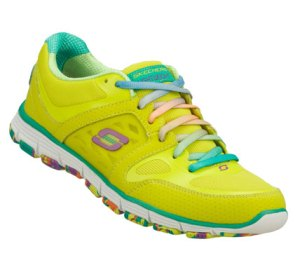 Skechers Style: 22600-LIME