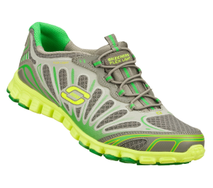 GreenGray Skechers EZ Flex - Victorious
