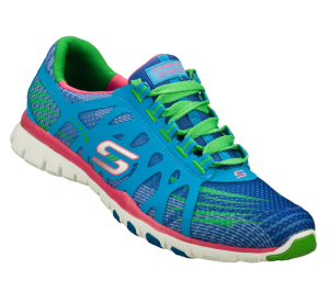 MultiBlue Skechers Eclipsed - Ravenous