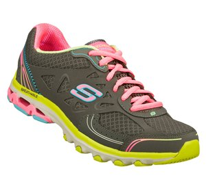 MultiGray Skechers Chill-Out