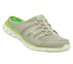GreenGray Skechers Glider