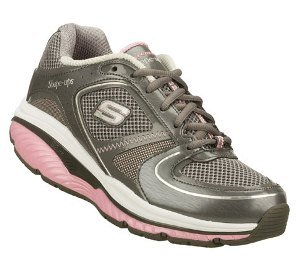 Gray Skechers S2 LITE