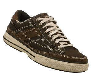 Brown Skechers Arcade - Refer