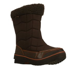 Brown Skechers Highlanders - Alpine Valley