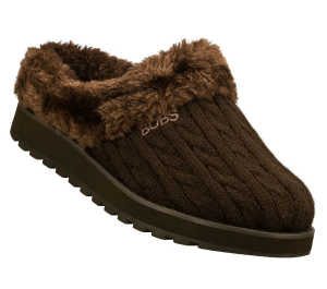 Brown Skechers Bobs Keepsakes - Postage