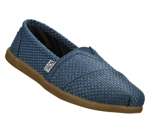 Blue Skechers Bobs World - Saturn