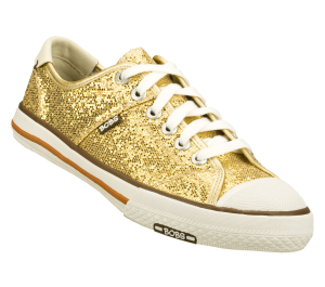 GoldGold Skechers Bobs Utopia - Beverly Blvd