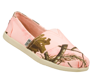 Pink Skechers Bobs World - Hide and Seek