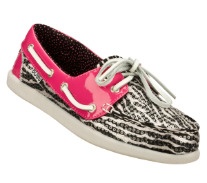 Pink Skechers Bobs World - Sustenance