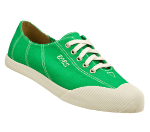 Green Skechers Bobs - Nuggets