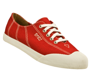 Red Skechers Bobs - Nuggets