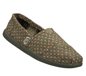 GrayGray Skechers Bobs World - Polka Dottin