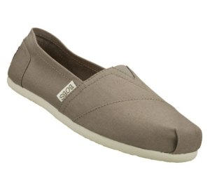 GrayGray Skechers Bobs - Earth Day