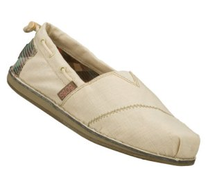 Natural Skechers Bobs Chill