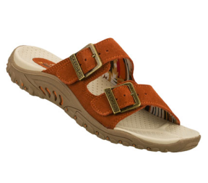 Brown Skechers Reggae - Kaya