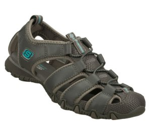 GrayGray Skechers Bikers - Expedition