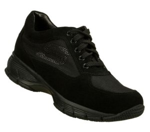 Black Skechers Insiders