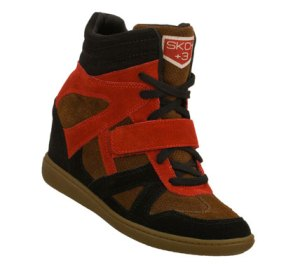 RedBlack Skechers SKCH Plus 3 - Block