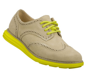 Natural Skechers Groove Lite