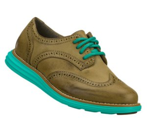 BrownBrown Skechers Groove Lite - Cambridge
