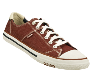 RedRed Skechers Bobs Legacy Vulc - Classix Low