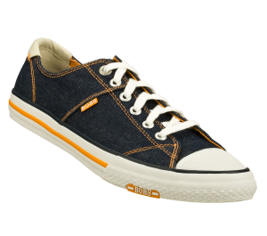 BlueBlue Skechers Bobs Legacy Vulc - Classix Low