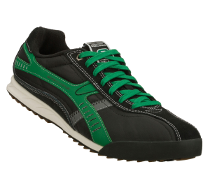 GreenBlack Skechers Ascoli - Allied