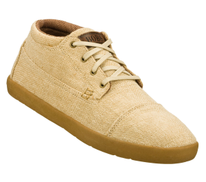 Natural Skechers Bobs Lifestylez - Prevail Mid