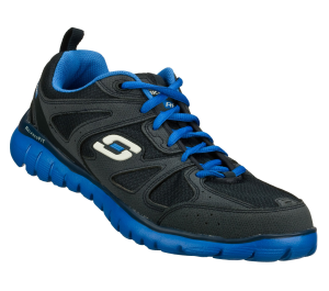 BlueNavy Skechers Relaxed Fit: Interceptor - Forward Force
